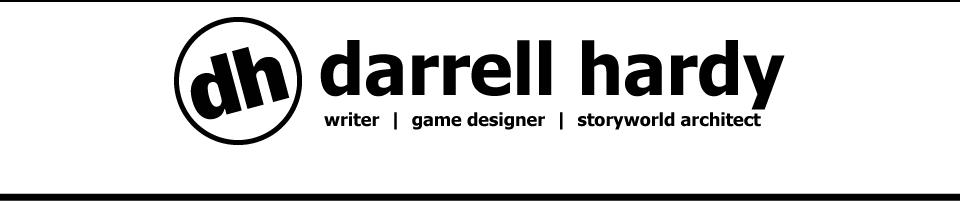 darrell hardy